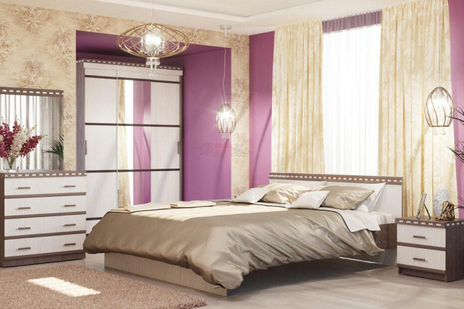 Спальня Ольга-2